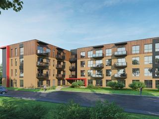 Loft / Studio for sale in Laval (Duvernay), Laval, 3025, Avenue des Gouverneurs, apt. D-406, 14549142 - Centris.ca