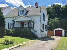 Maison à vendre à Asbestos, Estrie, 312, Rue  Laurier, 12130146 - Centris.ca