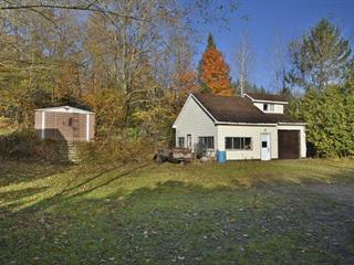 House for sale in Notre-Dame-de-la-Paix, Outaouais, 559, Rang  William, 10874804 - Centris.ca
