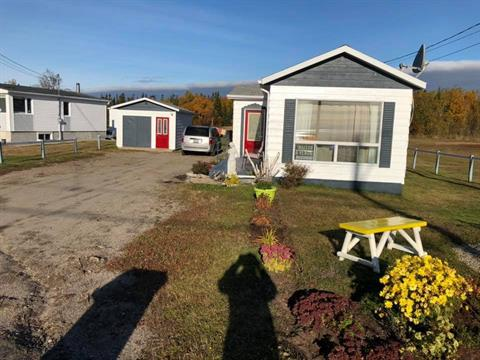 Mobile home for sale in Godbout, Côte-Nord, 250, Rue  Pascal-Comeau, 18726117 - Centris