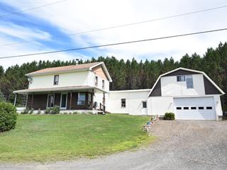 Maison à vendre à Saint-Jean-de-la-Lande, Bas-Saint-Laurent, 733, 7e Rang, 23739393 - Centris.ca