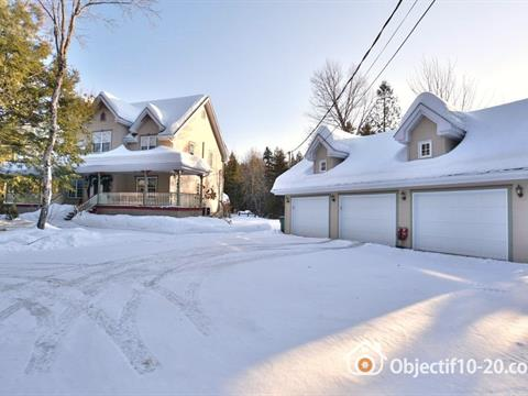 Maison à vendre à Mille-Isles, Laurentides, 30, Montée du Pont-Bleu, 22844445 - Centris.ca