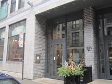Terrain à louer à Ville-Marie (Montréal), Montréal (Île), 81S, Rue  De Brésoles, 27747619 - Centris.ca