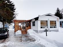 Maison mobile à vendre à Sainte-Marthe-sur-le-Lac, Laurentides, 573, 29e av. du Domaine, 20085465 - Centris.ca
