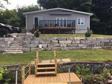 Maison à vendre à Bowman, Outaouais, 10, Chemin  Loyer, 21302324 - Centris