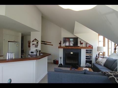 Condo / Apartment for rent in Mont-Tremblant, Laurentides, 3035, Chemin de la Chapelle, apt. 443, 16361389 - Centris.ca