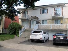 Condo / Appartement à louer à Saint-Léonard (Montréal), Montréal (Île), 7225, Rue de l'Élysée, 22888421 - Centris