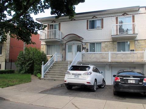 Condo / Apartment for rent in Saint-Léonard (Montréal), Montréal (Island), 7225, Rue de l'Élysée, 22888421 - Centris