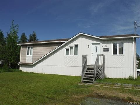 House for sale in Rouyn-Noranda, Abitibi-Témiscamingue, 12831, boulevard  Rideau, 25817478 - Centris.ca
