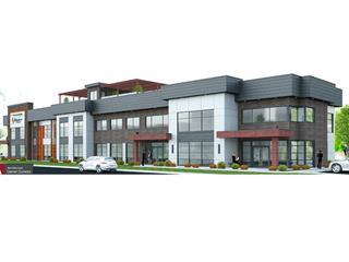 Bâtisse commerciale à louer à Rivière-du-Loup, Bas-Saint-Laurent, 217, Rue  Témiscouata, 19352231 - Centris.ca