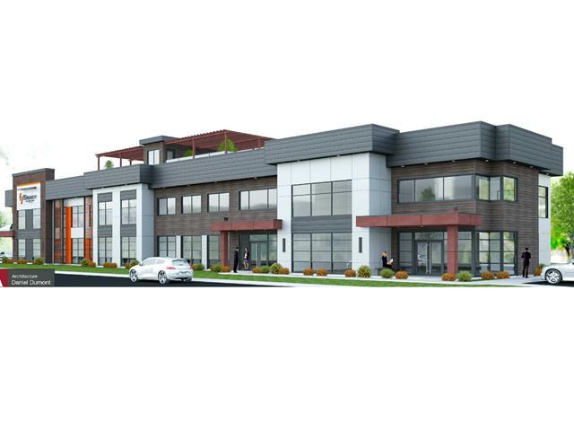 Commercial building for rent in Rivière-du-Loup, Bas-Saint-Laurent, 217, Rue  Témiscouata, 19352231 - Centris.ca