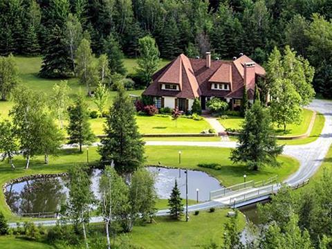 House for sale in Sherbrooke (Brompton/Rock Forest/Saint-Élie/Deauville), Estrie, 2072, Chemin  Laliberté, 14348951 - Centris.ca