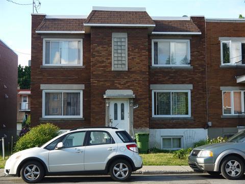 5plex for sale in LaSalle (Montréal), Montréal (Island), 49, 9e Avenue, 13214927 - Centris