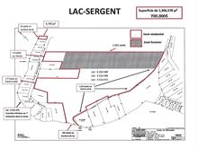 Lot for sale in Lac-Sergent, Capitale-Nationale, Chemin de la Montagne, 12788269 - Centris.ca