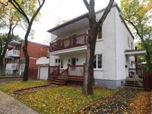 Duplex for sale in La Cité-Limoilou (Québec), Capitale-Nationale, 1280 - 1286, Avenue  De La Ronde, 21310847 - Centris