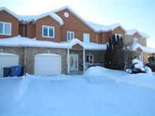 Maison à vendre à Dolbeau-Mistassini, Saguenay/Lac-Saint-Jean, 161, Rue des Étangs, 25888910 - Centris