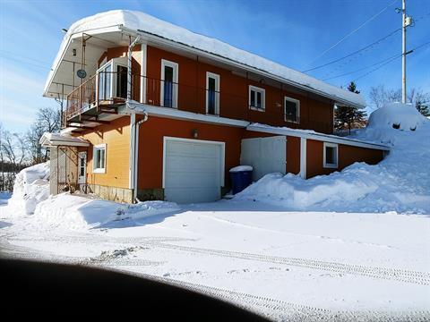 House for sale in Lac-Bouchette, Saguenay/Lac-Saint-Jean, 206, Chemin du Lac-Ouiatchouan, 19437946 - Centris.ca