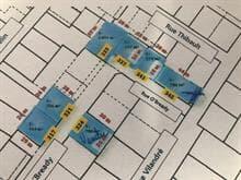 Lot for sale in Wotton, Estrie, 317, Rue  Monseigneur-O'Bready, 12353622 - Centris.ca