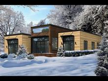 Maison à vendre à Mont-Tremblant, Laurentides, Chemin du Lac-Mercier, 22066653 - Centris.ca