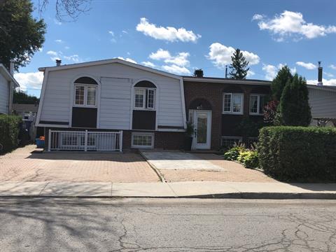 House for sale in Brossard, Montérégie, 6235, Rue  Baillargeon, 20330745 - Centris.ca