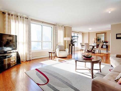 Condo / Apartment for rent in Ville-Marie (Montréal), Montréal (Island), 1200, boulevard  De Maisonneuve Ouest, apt. 11A, 28317546 - Centris.ca