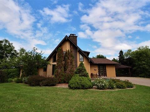 House for sale in New Richmond, Gaspésie/Îles-de-la-Madeleine, 110, Rue des Chic-Chocs, 25587910 - Centris