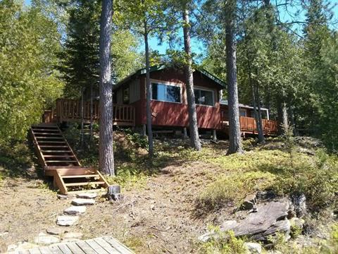 House for sale in Lac-Pythonga, Outaouais, 1, Lac  Donovan, 12770519 - Centris