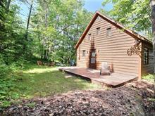 Chalet à vendre à Lac-Sainte-Marie, Outaouais, 55, Chemin  McInnis, 12394125 - Centris.ca