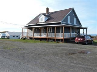 Fermette à vendre à Trois-Pistoles, Bas-Saint-Laurent, 38, 2e Rang Ouest, 20239119 - Centris.ca