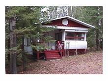 House for sale in Duhamel-Ouest, Abitibi-Témiscamingue, 690, Chemin de la Pointe-au-Vin, 13720394 - Centris.ca