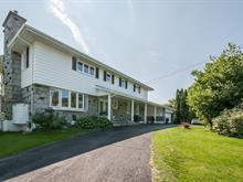 Maison à vendre à Neuville, Capitale-Nationale, 835 - 839, Route  138, 18329346 - Centris.ca