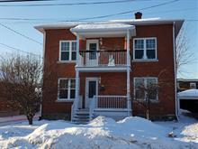 Duplex à vendre à Drummondville, Centre-du-Québec, 603 - 605, Rue  Melançon, 22410880 - Centris