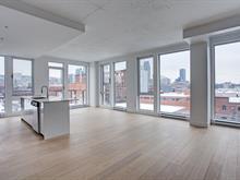 Condo / Apartment for rent in Le Sud-Ouest (Montréal), Montréal (Island), 400, Rue  Richmond, apt. 503A, 22194705 - Centris