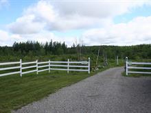 Hobby farm for sale in Saint-Nazaire, Saguenay/Lac-Saint-Jean, 89, Route  172 Est, 10817530 - Centris.ca