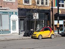 Local commercial à louer à Ville-Marie (Montréal), Montréal (Île), 1475, Rue  Amherst, 20153444 - Centris