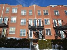 Condo à vendre à Mercier/Hochelaga-Maisonneuve (Montréal), Montréal (Île), 2677, Rue  Aylwin, 11549105 - Centris.ca