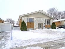 House for sale in Saint-Hubert (Longueuil), Montérégie, 1854 - 1856, Rue  Roosevelt, 12457753 - Centris.ca