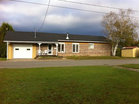 House for sale in Saint-Roch-de-Mékinac, Mauricie, 1225, Rue  Principale, 26854922 - Centris.ca