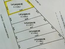 Lot for sale in Sorel-Tracy, Montérégie, Chemin  Saint-Roch, 12155455 - Centris.ca