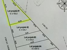 Lot for sale in Sorel-Tracy, Montérégie, Chemin  Saint-Roch, 12246768 - Centris.ca
