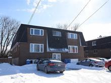Quadruplex à vendre à Salaberry-de-Valleyfield, Montérégie, 309, Rue  Taillefer, 20528579 - Centris.ca