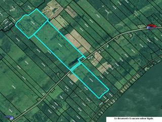 Land for sale in Saint-Mathieu-de-Rioux, Bas-Saint-Laurent, 3e Rang Ouest, 21349304 - Centris.ca