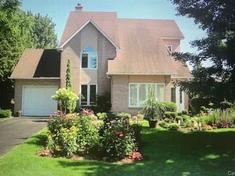 Maison à louer à Notre-Dame-de-l'Île-Perrot, Montérégie, 87, boulevard  Caza, 16576631 - Centris.ca