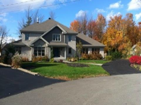House for sale in Granby, Montérégie, 287, Rue des Cimes, 25293915 - Centris.ca