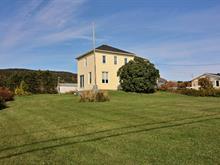Maison à vendre à Percé, Gaspésie/Îles-de-la-Madeleine, 500, Route  132 Ouest, 17742151 - Centris.ca