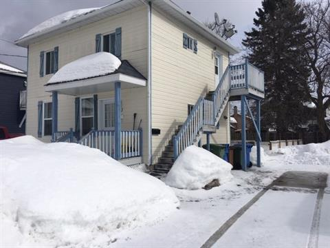 Duplex for sale in Lachute, Laurentides, 223 - 223A, Rue  Georges, 25920961 - Centris.ca