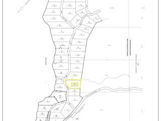 Lot for sale in Saint-Alexis-des-Monts, Mauricie, Rang du Lac-du-Castor, 25560466 - Centris.ca