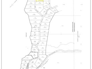 Lot for sale in Saint-Alexis-des-Monts, Mauricie, Rang du Lac-du-Castor, 12589667 - Centris.ca