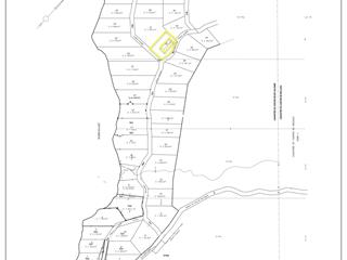 Terrain à vendre à Saint-Alexis-des-Monts, Mauricie, Rang du Lac-du-Castor, 26895035 - Centris.ca