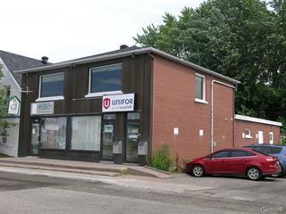 Commercial building for sale in Saguenay (Jonquière), Saguenay/Lac-Saint-Jean, 2185 - 2191, Rue  Saint-Dominique, 25480475 - Centris.ca